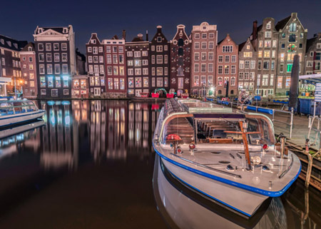 Amsterdam Deals Die Besten Angebote Fur Deinen Kurztrip