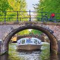 Amsterdam Bootsfahrt Tickets