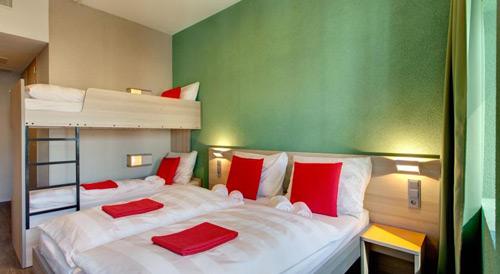 10 Gunstige Hotels In Amsterdam Unsere Geheimtipps