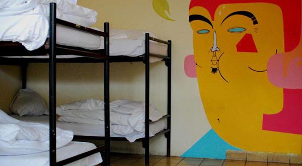 hostels und jugendherbergen im berblick mr amsterdam. Black Bedroom Furniture Sets. Home Design Ideas